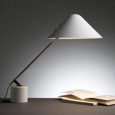 Carl Hansen & Son B05 Swing VIP Table Lamp modern-table-lamps