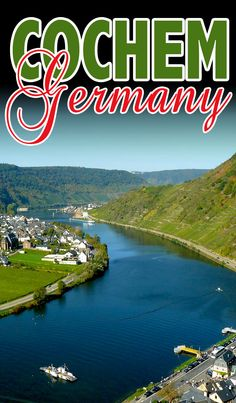 Cochem is a diverse town that is deserving of more than just a tourist…