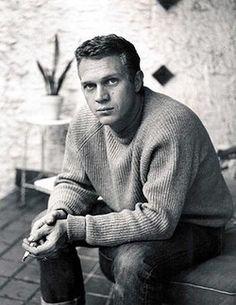 Steve McQueen, 1960s