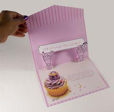 Branding & Promotional Design: Tasty Little Creations on Behance