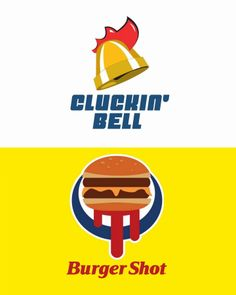 Cluckin' Bell