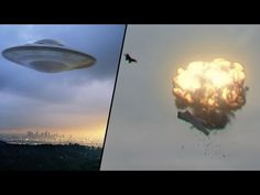 Alien Evidence UFO Sightings Real Aliens In NASA Footage UFO Documentary 2016 - YouTube