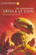 Le Guin, Ursula K. The Dispossessed