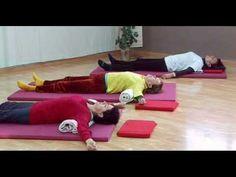 Feldenkrais method_ Exercise_Roll