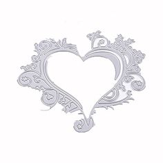 Hestio Heart Patterned Cutting Dies Stencils DIY Scrapboo... https://www.amazon.com/dp/B06XHHX21N/ref=cm_sw_r_pi_dp_x_BSl0yb5E9CXDQ