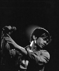 Nate Ruess...I love this guy! He's my treadmill buddy.. Not literally, I love to listen to him while walking on the treadmill. ☺️