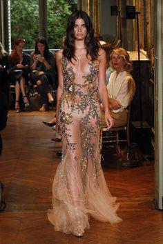 Défilé Alberta Ferretti Limited Edition Haute Couture automne-hiver 2016-2017 22