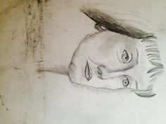 my grandmother back in the old days- Antonella Pachta 2015 The Old Days, Art Sketches, Old Things