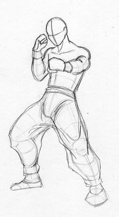 Battle/action poses by Antarija on DeviantArt Figure Sketching, Figure Drawing Reference, Art Drawings Sketches, Sketch Art, Sketch Tattoo, Sketch Ideas, Anime Poses Reference, Drawing Base, Gesture Drawing