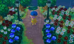 """yvettemushroom: """" I visited the natural town, Luna, and I have to say that it is gorgeous! It takes real dedication to maintain natural dirt paths which I have to say is pretty impressive. The scenery..."""
