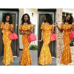 Amazing Asoebi styles,timeless, classy and beautiful always,There are numerous design you can recreate.Today's styles is beyond just ordinary fashion,is getting better, greater by the day.Not surprise why ladies cant just sew anyhow style. Lovelies if you have not join the wagon of dress to kill all time,please join now! Don't be left out dolls.One sure […]