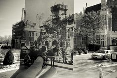 Casa Loma by Erik Mauer .. of things past.