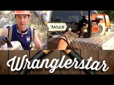 Raising Confident Capable Boys | Wranglerstar - YouTube
