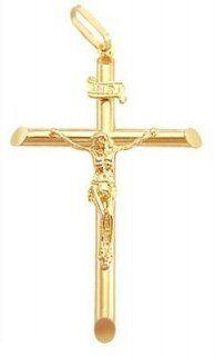 :Cross Necklace.