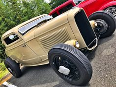 Street Rods For Sale, Ford Roadster, Traditional Hot Rod, Tall Boys, 1932 Ford, Ac Cobra, Vintage Type, Us Cars, Drag Cars
