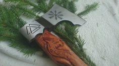 Norse axe