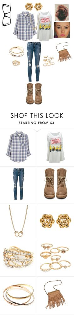 """""""Dusty's Style 5"""" by simplyvanner ❤ liked on Polyvore featuring Current/Elliott, Frame Denim, Rick Owens, Sugar NY, River Island, Mudd, Cartier, Patchington and Spitfire"""