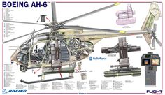 AH-6i: Big Capability Comes In Small Packages | AviationIntel.com