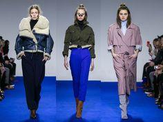 MBPFW 2016 - Mercedes-Benz Prague Fashion Week
