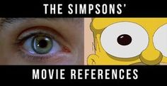 The Simpsons' tribute to Film industry.  Here's some of the many tributes that The Simpsons' have paid to Cinema.   Along their 27 seasons this mythic tv show has used as reference movies from famous directors such as: Stanley Kubrick, Alfred Hitchcock, Francis Ford Coppola or Steven Spielberg.    Music: Sing Sing Sing (With a Swing) -  The Benny Goodman Orchestra    Films that appear:  Bram Stoker's Dracula (1992)  A Clockwork Orange (1971)  Pulp Fiction (1994)  Requiem for a dream (2000)…