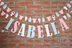 ISABELLA + BABY SHOWER