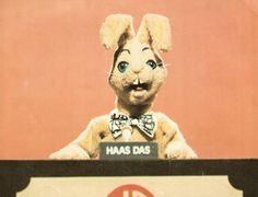 Haas Das se Nuuskas | VintageMedia.co.za