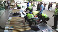 Noticias de Cúcuta: EN PRIMER OPERATIVO ALCALDÍA Y POLICÍA DECOMISAN M...