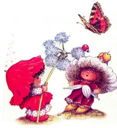 victoria plum Plum Garden, Victoria Plum, Plum Art, Cicely Mary Barker, Beautiful Fairies, Flower Fairies, Cartoon Kids, Cute Illustration, Fantasy Art