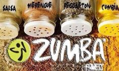 Spices of Zumba
