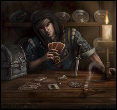Let's play... by Servia-D.deviantart.com on @DeviantArt