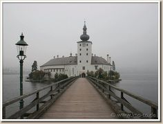 Orth Castle - Austria