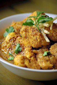Recept voor pittige kip met peper | njam!