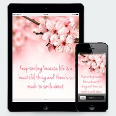 Download these FREE Spring iPhone and iPad wallpaper backgrounds in one click.