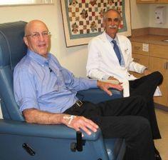 Major New Study Tests Drug to Prevent Alzheimer's Disease