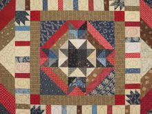 Kindred Quilts