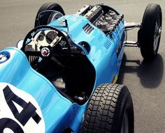 pinterest.com/fra411 #vintage #formula1 - Talbot Lago