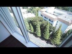 プラチナ通り沿いに誕生!REX(レックス)白金12階2LDK58.30㎡の室内動画