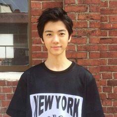 NCT Jaemin SMRookies