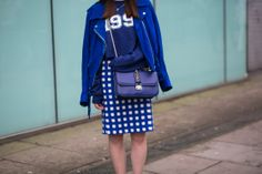 Fashion Week F/W 2014-15 in London