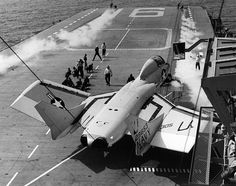 USS Lexington 1956 | Flickr - Photo Sharing!