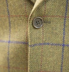 Donegal, Tweed Jacket, Celtic, Ireland, Menswear, Collections, Patterns, Classic, Check
