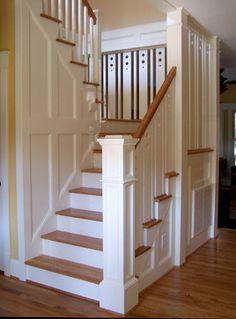 Wall Lantern - Craftsman Style Circa 1900 - LS0604 | Home ...