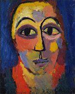 MoMA | German Expressionism Styles: Der Blaue Reiter