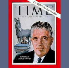 """Mitt's Father George Romney Quote: """"Release of the document (one year tax return), while it might serve a political purpose, would not prove very much, he argued. One year could be a fluke, perhaps done for show, and what mattered in personal finance was how a man conducted himself over the long haul.""""    Based on Mitt's own father, he's showing no more than a fluke."""