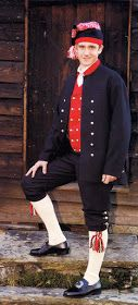 Hello all, Today I will cover the last province of Norway, Hordaland. This is one of the great centers of Norwegian folk costume, hav. Folk Costume, Costumes, Traditional Outfits, Norway, Embroidery, Jackets, Culture, Cover, Ideas