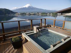 Kozantei Ubuya | SELECTED ONSEN RYOKAN | best in japan, private hot spring hotel, open air bath