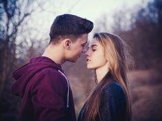 La ciencia de los besos