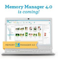 Memory Manager Software from Creative Memories is the perfect solution to gather all your photos and videos from your cameras, smartphones and other video-recording devices!