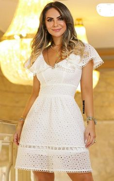 Hints so that you can Develop Your expertise of fashion outfits Cotton Dresses, Cute Dresses, Casual Dresses, Fashion Dresses, Short Sleeve Dresses, Summer Dresses, Formal Dresses, Dress Skirt, Lace Dress