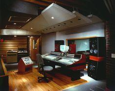 FM Design Recording Studio Portfolio, Recording studio Design, Acoustic Design, Music Studio Design